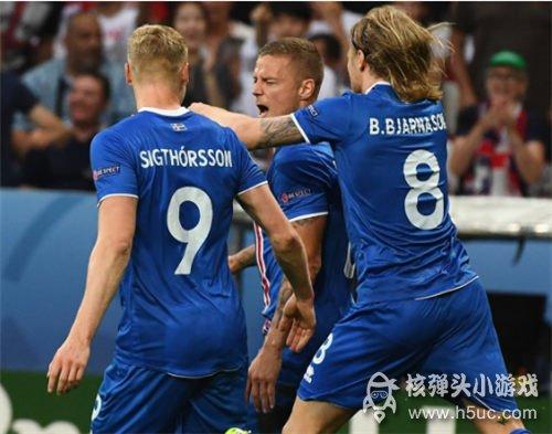欧洲杯英格兰1-2冰岛爆冷出局!