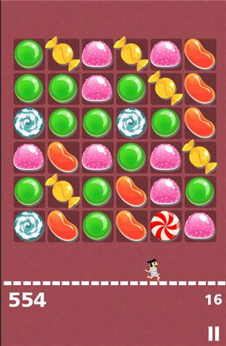 好玩的糖果强盗h5小游戏_核弹头糖果强盗游戏大全_最新糖果强盗