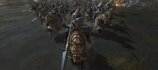 兵临城下,势不可挡 《战意》七大兵种重装亮相