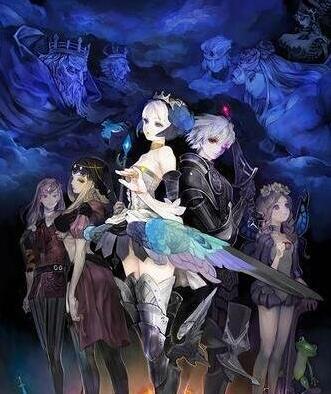 《奥丁领域》重制繁体中文版于4月28日发售