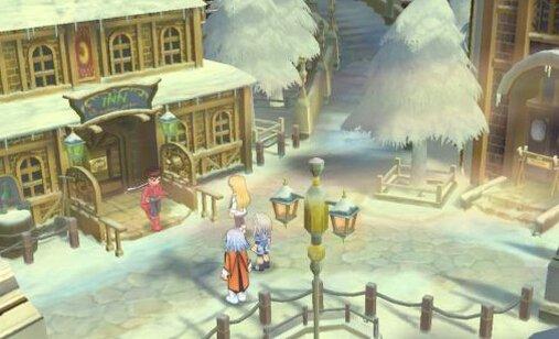 《仙乐传说》官方PC正式版下载