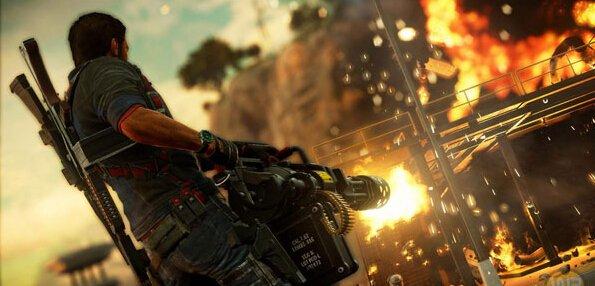 《正当防卫3》主角Rico Rodriguez八大能力图文详解