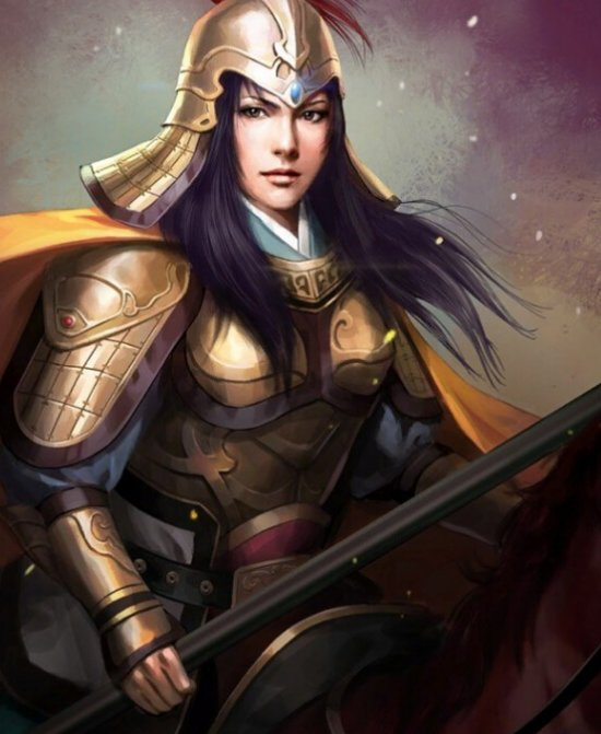 《三国志13》全武将高清绘图赏 彰显英雄本色