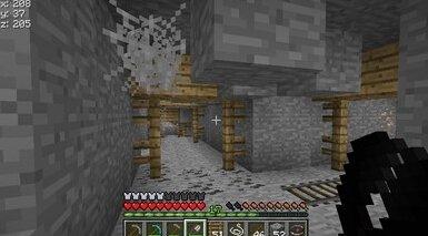 《我的世界》挖矿技巧攻略