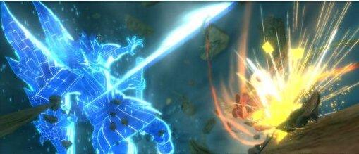 《火影忍者究极风暴4》超详细故事模式S评价攻略