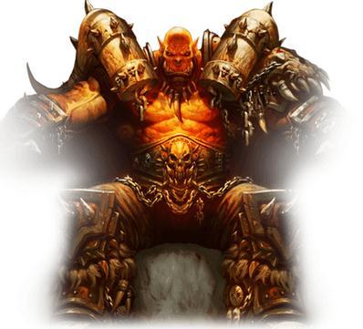炉石传说战士职业解析 加尔鲁什技能攻略