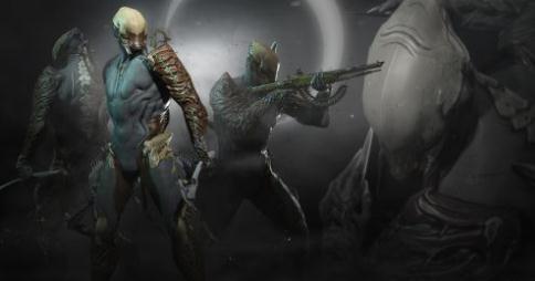 星际战甲獠牙灰烬之刃机甲战术总汇
