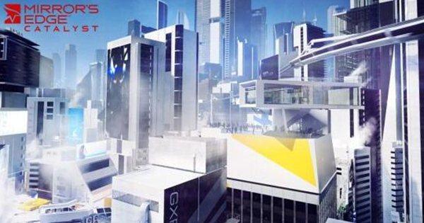 《镜之边缘:催化剂》延期 EA表示精心打磨
