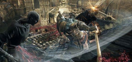《黑暗之魂3》套装及强力武器外观视频一览