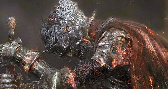 《黑暗之魂3》操作战斗技巧及玩法新手指南