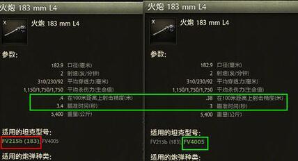 坦克世界FV4005理念与实战攻略分享