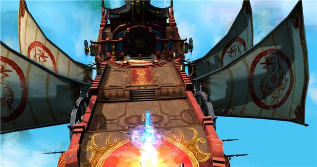 天之禁高清游戏截图 可以设置桌面的美图