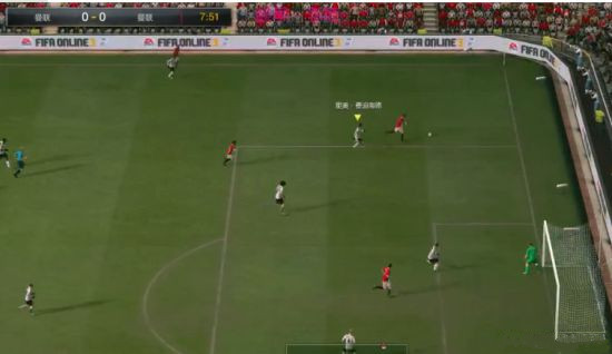 FIFAOL3竞技场中防守技巧教学全推荐