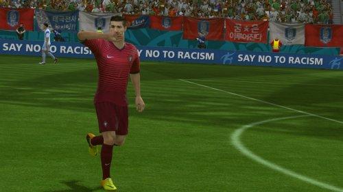 FIFAOL3世界杯模式进球庆祝动作集锦