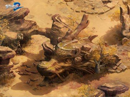 《梦想世界2》最新客户端下载