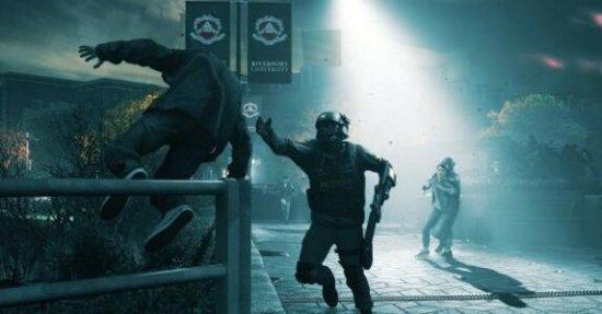 《量子破碎》预售销量爆表!Xbox高管:将会大卖