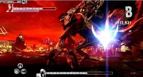 《鬼泣5》全Boss战斗与基本攻略法分享