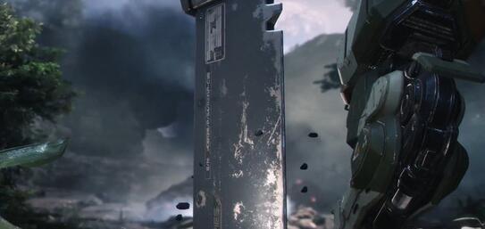 《泰坦陨落2》微软平台独占 E3展将有爆料