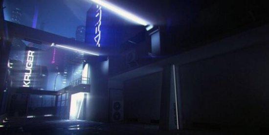 《镜之边缘:催化剂》新图 光影效果一流