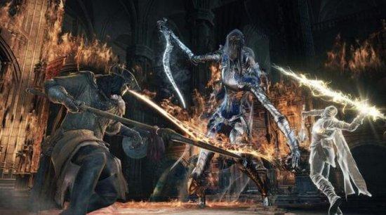 《黑魂3》Steam国区涨价遭差评 只因涨价