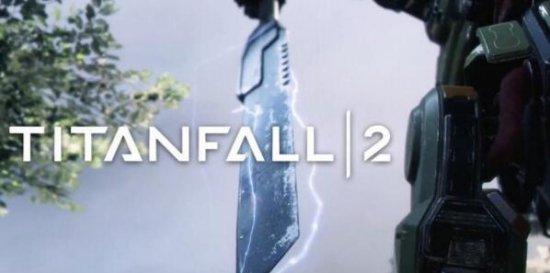 《泰坦陨落2》前导预告片 机甲竟能贴墙跑