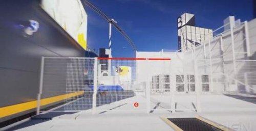 《镜之边缘:催化剂》IGN试玩 绯斯以一当十