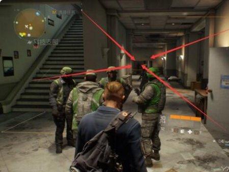 全境封锁黄金版国民兵装备组怎么领取在哪领取