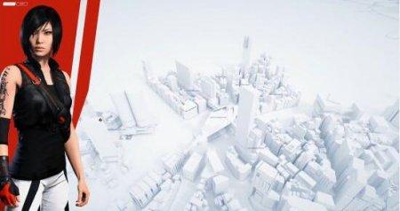 《镜之边缘:催化剂》再延期 6月初正式发售