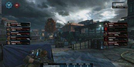 射击游戏有MOBA玩法?战争机器4新模式公布