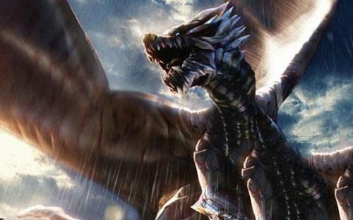 怪物猎人OL新版本古龙种钢龙资料整理
