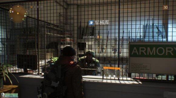 全境封锁进阶武器商人刷新机制一览