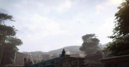 《羞辱2》确认光棍节发售 男女主角登场