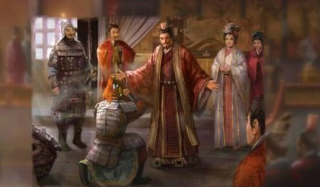 三国志13都督怎么外交 分分钟搞定外交