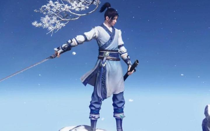 天刀玩家设计改动 太白技能登顶版详细解说