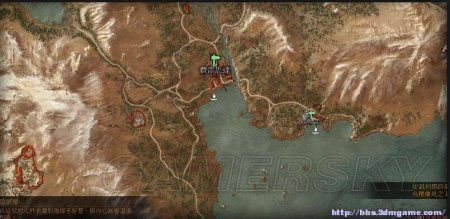巫师3符文石升级攻略 轻松提高战斗力