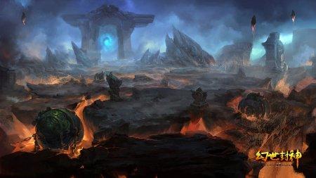 《幻世封神》最新客户端下载链接