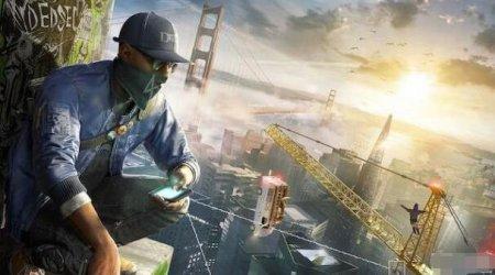 《看门狗2》PS4福利多多 育碧确认将拍电影