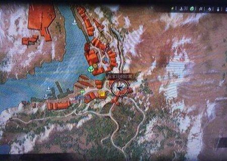 巫师3群岛地图在哪买 地图在手路痴退散