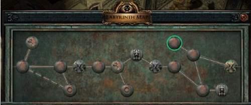 升华试炼迷宫怎么过关 迷宫图文全解析