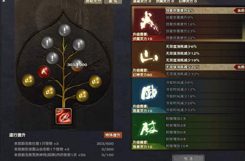 光刃对战六大职业之玉虚玩法解说(1)
