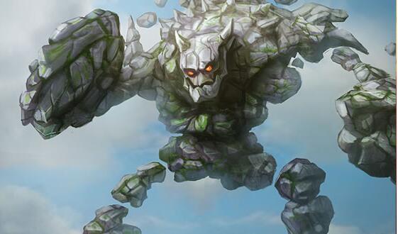 混分巨兽上分推荐 熔岩巨兽出装顺序教学