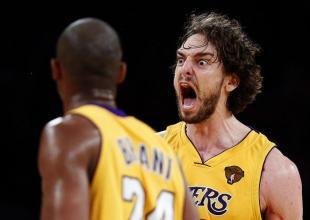 NBA五大囧搞笑视频大合集 让你一次笑个够