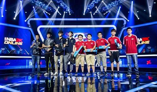 """全国联赛总决赛团队""""我是飞鱼""""冠军专访"""