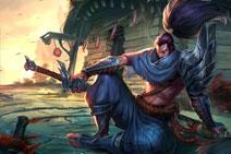 小达强者联盟:亚索皎月也能打出完美团战