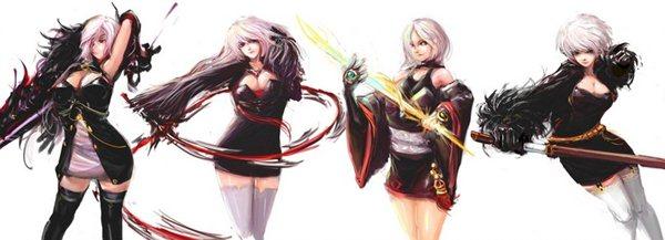 总结:剑宗本就是一个很强势的职业,虽然提升很小,但也能算是更强