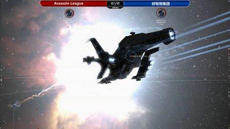 第五届《EVE》联盟精英争霸赛32强揭晓