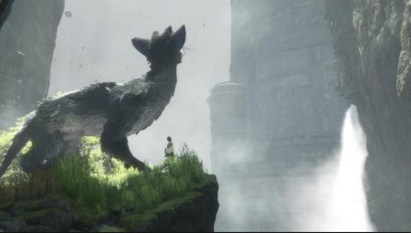 《最后的守护者》最新截图 风景梦幻暗藏危机