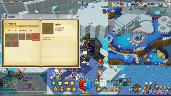 冒险岛2未知鱼类钓法 这些奇葩的鱼在哪钓呢?