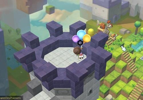 冒险岛2新手攻略 那些在键盘上隐藏的小技巧