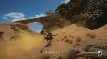 《战地1》简短预告热血拼杀 纯爷们玩冷兵器